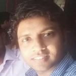 Nitin Kumar Manishya
