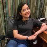 Pritisha Garg